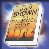 Product image for The Da Vinci Code