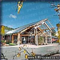 Product image for Pukaha Mount Bruce National Wildlife Centre