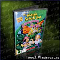 The Magic School Bus - Discovering Bugs