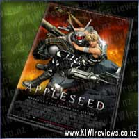 Product image for Appleseed