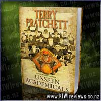 Product image for Discworld : Unseen Academicals