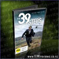 Product image for The 39 Steps