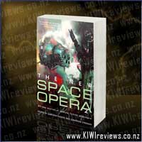The New Space Opera - 2