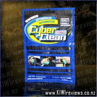 Cyber Clean Automotive
