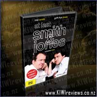 At last Smith & Jones