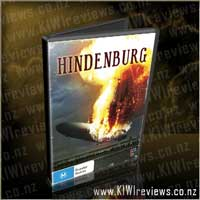 Product image for Hindenburg