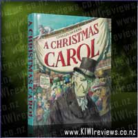 Product image for A Christmas Carol