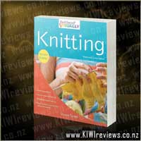 Teach Yourself Visually - Knitting