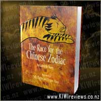 The Race for the Chinese Zodiac
