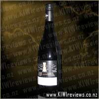 McCashins 2007 Central Otago Pinot Noir