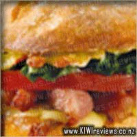 Product image for Oven Baked Sandwich: TSB