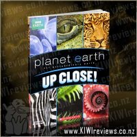 Product image for Planet Earth - Up Close!