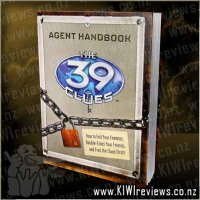 Product image for The 39 Clues - Agent Handbook