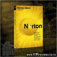 Product image for Norton Ghost 15.0