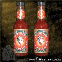 Pickapeppa Hot Pepper Sauce