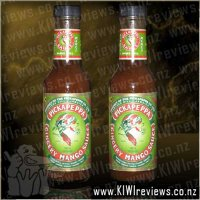 Product image for Pickapeppa Gingery Mango Sauce