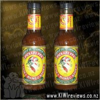Product image for Pickapeppa Spicy Mango Sauce