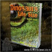 Product image for Dinosaurs Life Size