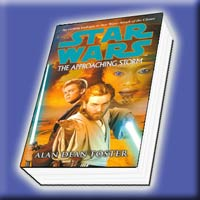 Product image for Star Wars : The Approaching Storm