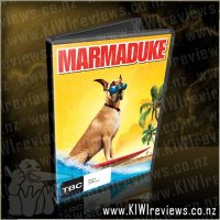 Product image for Marmaduke