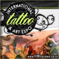 International Tattoo & Art Expo