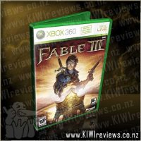 Product image for Fable III