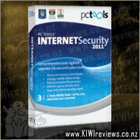 PCTools Internet Security 2011