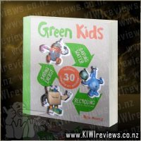 Product image for Green Kids