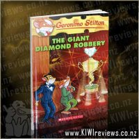 Geronimo Stilton - The Giant Diamond Robbery