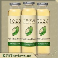 Product image for Teza - Feijoa and Limeblossom