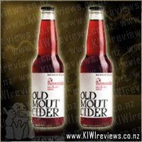 Product image for Old Mout Boysencider