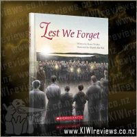 Product image for Lest We Forget