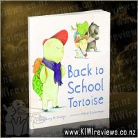 Product image for Back To School Tortoise
