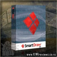 Product image for SmartDraw VP