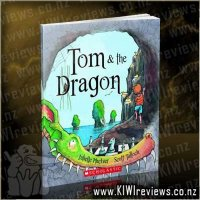 Product image for Tom and the Dragon