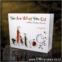 Product image for You Are What You Eat - and Other Mealtime Hazards