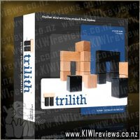 Product image for Trilith