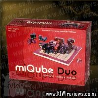 Product image for miQube Duo