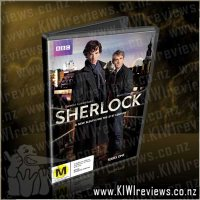 Product image for Sherlock - series 1