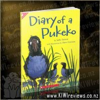 Product image for Diary of a Pukeko
