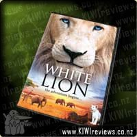 Product image for White Lion