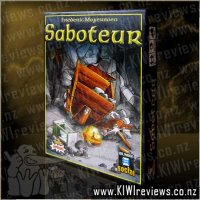 Product image for Saboteur