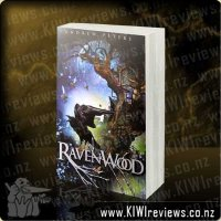 Product image for Ravenwood