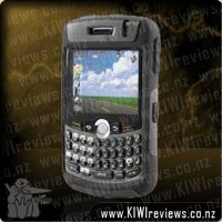Product image for BlackBerry Curve 8300 Commuter Series Case