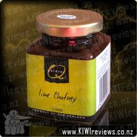 Product image for Lime Chutney