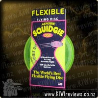 Product image for Aerobie Squidgie Disc