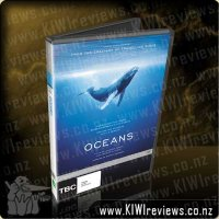 Product image for Oceans