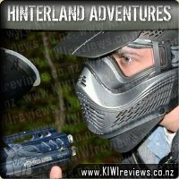 Product image for Hinterland Adventures
