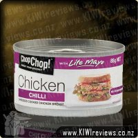 Product image for Chop Chop! Chicken - Shredded with Chilli