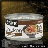 Product image for Chop Chop! Chicken - Teriyaki